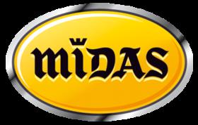 Logo Midas Myphotoagency