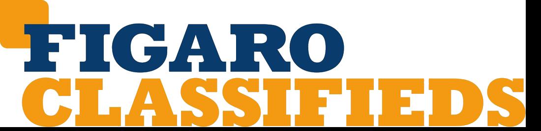 Logo figaro classifieds myphotoagency