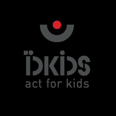 Logo idkids myphotoagency