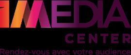 Logo imdiacenter