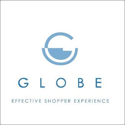 Logo Globe Groupe